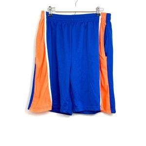 5 FOR $25 Basketball Shorts